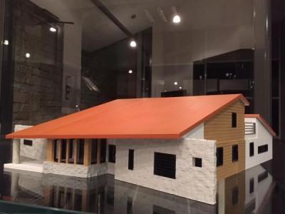 """NOUVEAU """"Votre projet de maison imprimé en 3D"""""""