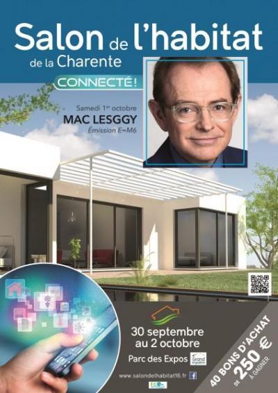 MAISON TRADITION au Salon de l'Habitat de la Charente 2016
