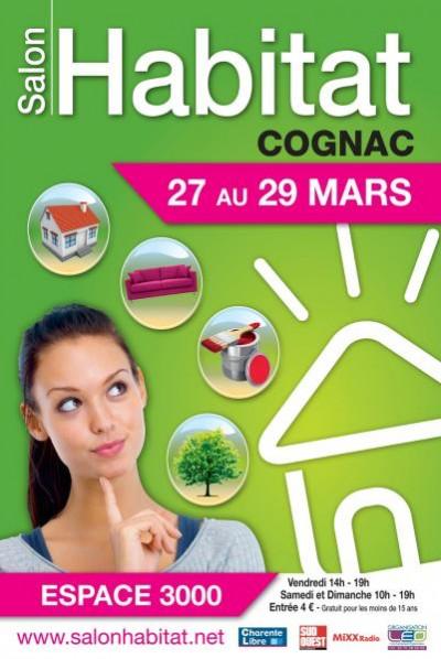 MAISON TRADITION au salon de l'Habitat de Cognac 27, 28 et 29 mars 2015
