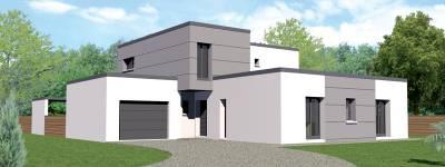 Maison Prestige P13 construction en Charente et Charente Maritime