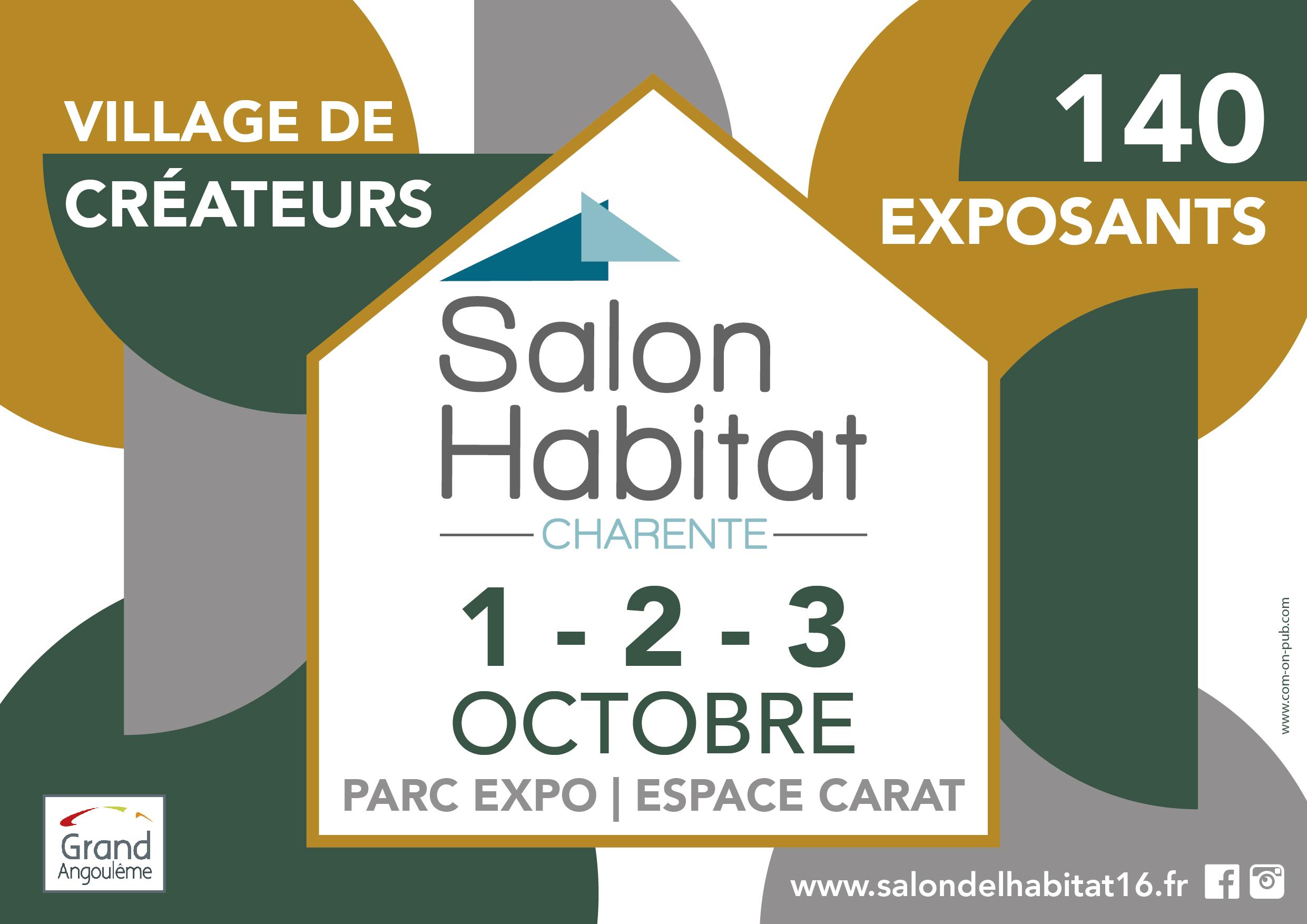 Salon de l'habitat 2021
